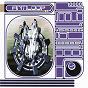 Album LP de Antiloop