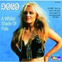 Album A whiter shade of pale de Doro