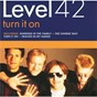 Album Turn it on de Level 42