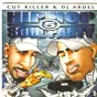 Compilation Cut killer and DJ abdel : hip hop soul party 5 avec Cut Killer / Mass / Redman / Eve / Mos Def, Pharaohe Monch...