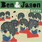 Album Hello (mini album) de Ben Parker / Jason Hazeley