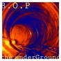 Album The underground ep de B O P
