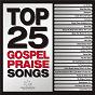 Album Top 25 Gospel Praise Songs de Maranatha! Gospel