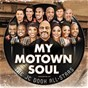 Album My motown soul de The JC Dook All-Stars