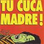 Album Tu cuca madre ataca de nuevo de Cuca