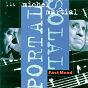 Album Duet de Martial Solal / Michel Portal & Martial Solal