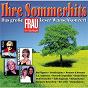Compilation Das grosse frau im spiegel leser-wunschkonzert avec Drafi Deutscher / Kristina Bach / Die Flippers / Rex Gildo / Brunner & Brunner...