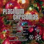 Compilation Platinum Christmas avec Backstreet Boys / Britney Spears / S Club 7 / N' Sync / Steps...
