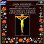 Album Merbecke: missa per arma iustitie etc. de Andrew Carwood / The Cardinall S Musick / David Skinner