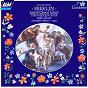 Album Eberlin: sacred choral music de Rodolfus Choir / Christopher Whitton / Ralph Allwood / Johann Ernst Eberlin