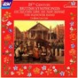 Album 18th century british symphonies de The Hanover Band / Graham Lea Cox
