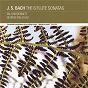 Album J. s bach: the 6 flute sonatas de William Bennett / George Malcolm / Michael Evans