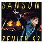 Album Zénith 1993 de Véronique Sanson
