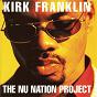 Album The nu nation project de Kirk Franklin