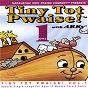 Album Tiny tot pwaise! 1 de Maranatha! Kids Praise!