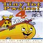 Album Tiny tot pwaise! 4 de Maranatha! Kids Praise!