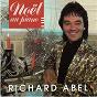 Album Noël au piano de Richard Abel