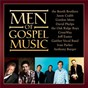 Compilation Men of gospel music avec Anthony Burger / Billy Sprague / Dan Dean / Joe Beck / The Booth Brothers...