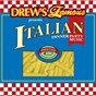 Album Drew's famous presents italian dinner party music de The Hit Crew