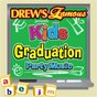 Album Drew's famous presents kids graduation party music de The Hit Crew Kids