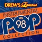 Album Drew's Famous Instrumental Pop Collection (Vol. 98) de The Hit Crew