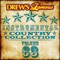 Album Drew's famous instrumental country collection (vol. 63) de The Hit Crew