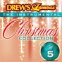 Album Drew's famous the instrumental christmas collection (vol. 5) de The Hit Crew