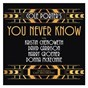 Album Cole porter's you never know (world premiere cast recording) de Cole Porter
