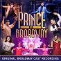Compilation Prince of broadway avec Brandon Uranowitz / Prince of Broadway Original Broadway Orchestra / Chuck Cooper / Tony Yazbeck / Michael Xavier...
