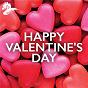Compilation Happy Valentine's Day avec Kathy Troccoli / Jaimee Paul / Oleta Adams / Matt Belsante / Mark Douthit...