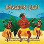 Album Hawaiian luau de John Darnall