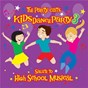 Album Kids dance party: a salute to high school musical de The Party Cats