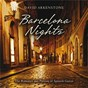 Album Barcelona nights de David Arkenstone