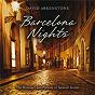 Album Barcelona nights de David Arkenstone