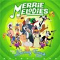 Compilation Merrie melodies (songs from the looney tunes show: season one) avec Lola / Andy Sturmer / Dan Kolten / Kristen Wiig / The Gophers...