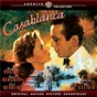 Compilation Casablanca (original motion picture soundtrack) avec Dooley Wilson / The Warner Bros Studio Orchestra