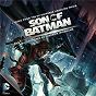 Album Son of batman (music from the DC universe animated movie) de Frederik Wiedmann