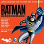 Compilation Batman: the animated series, vol. 5 (original soundtrack from the warner bros. television series) avec Carlos Rodríguez / Danny Elfman / Stuart Balcomb / Shirley Walker / Michael Mccuistion...