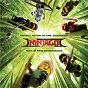 Compilation The lego ninjago movie (original motion picture soundtrack) avec Mark Mothersbaugh / Blaze N Vill / Jingle Punks / The de Luca Brothers / Alex Britten...