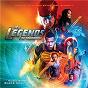 Album DC's Legends of Tomorrow: Season 2 (Original Television Soundtrack) de Blake Neely