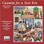 Album Sebastian Wolff: Cantata for a New Era de Cambridge Voices / Ian de Massini