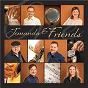 Album Jemanda & friends - one de Jemanda & Friends