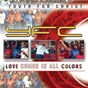 Album Love Comes In All Colors de Youth for Christ