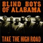 Album Take the high road de The Original Five Blind Boys of Alabama