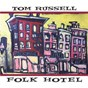 Album Folk hotel de Tom Russell