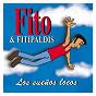 Album Los sueños locos de Fito Y Fitipaldis