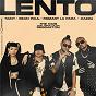 Album Lento de Sean Paul / Tainy / Mozart la Para