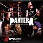 Album Live at dynamo open air 1998 de Pantera
