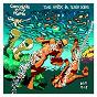 Album The max (feat. kris kiss) de Chocolate Puma