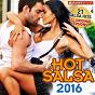 Compilation Hot Salsa 2016 (21 Salsa Latin Hits) (Salsa Romántica, Urbana, para Bailar) avec Alex Matos / Chiquito Team Band / David Calzado Y Su Charanga Habanera / Descemer Bueno, Issac Delgado / Sexappeal...